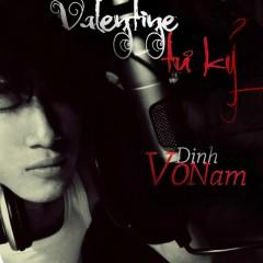 Valentine Tự Kỷ - Võ Đình Nam