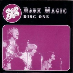 Dark Magic (CD3) - Moby Grape