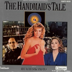 The Handmaid's Tale OST