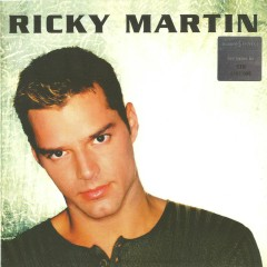 Ricky Martin (English Version)  - Ricky Martin