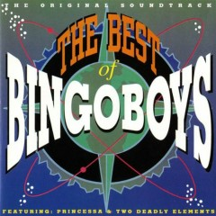 The Best Of Bingoboys
