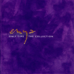 Only Time - The Collection CD1