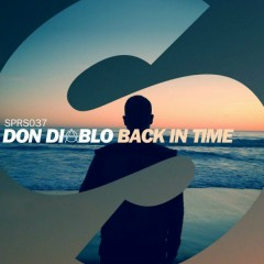Back In Time (Single)