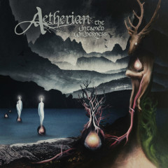 The Untamed Wilderness - Aetherian