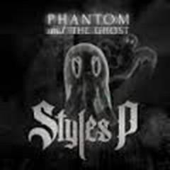 The Phantom (CD3)