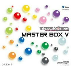 THE iDOLM@STER MASTER BOX V (CD1) Part I