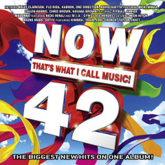 Now That's What I Call Music, Vol. 42 (CD1)