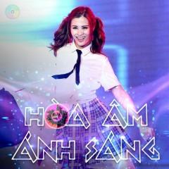 Hòa Âm Ánh Sáng (The Remix) (Tập 10)  - Various Artists