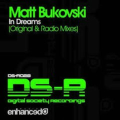 In Dreams - Matt Bukovski