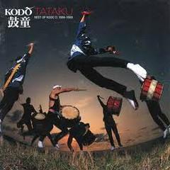 Tataku: Best of Kodo II 1994-1999