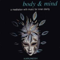 Beyond Body & Mind