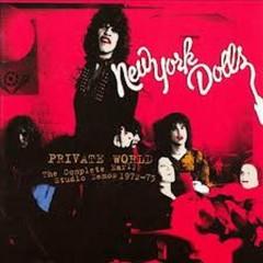 Private World Disc 1 - New York Dolls