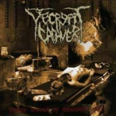 Putrid Stench Of Psychotic Acts