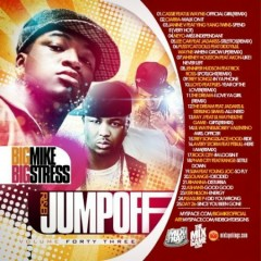 R&B Jumpoff, Vol. 43 (CD1)