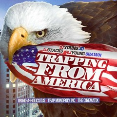 Trapping From America (CD1)