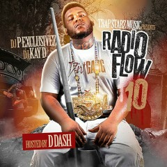 Radio Flow 10 (CD2)