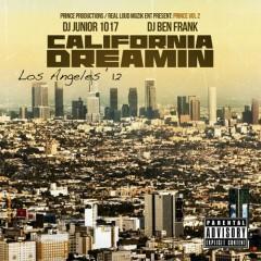 California Dreamin' (CD2)
