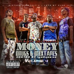 Money, Drugs & Mixtapes 4 (CD2)