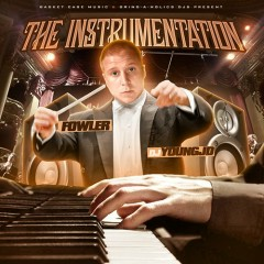 The Instrumentation (CD1)