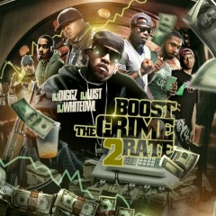 Boost the Crime Rate 2 (CD1)