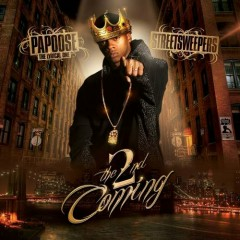 The 2nd Coming (CD2)