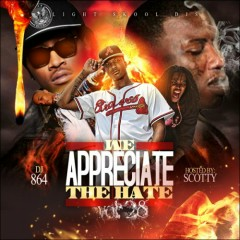 We Appreciate The Hate 28 (CD1)