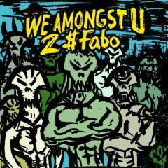 We Amongst U (CD1)