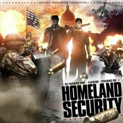 Homeland Security (CD2)