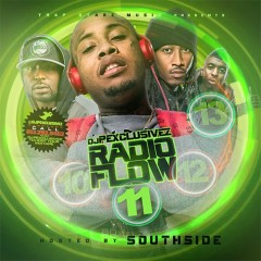 Radio Flow 11 (CD1)