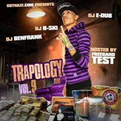 Trapology 9 (CD1)