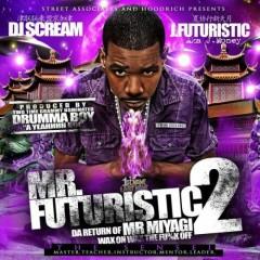 Mr. Futuristic 2 (CD2)