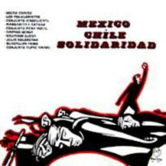 En Solidaridad Con La Resistencia Chilena Contra El Fascismo