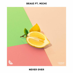 Never Over (Single)