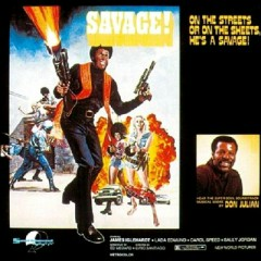 Savage! Super Soul OST
