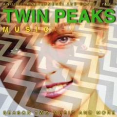 Twin Peaks: Season 2 Music & More OST (Part 2)