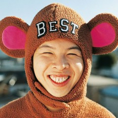 ファンキー・モンキー・ベイビーズ Best (Funky Monkey Babys Best CD1)