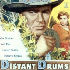 Distant Drums OST (CD2)