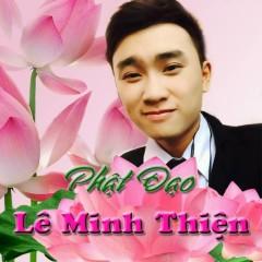 Phật Đạo - Lê Minh Thiện