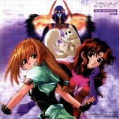 Excel Saga (CD1) - Toshiro Masuda