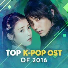 Nhạc Phim Hàn Quốc Hay Nhất 2016