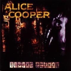 Brutal Planet - Alice Cooper