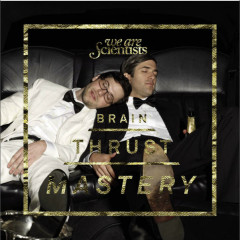 Brain Thrust Mastery - We Are Scientists