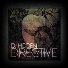 Directive Album Sampler 1 - DJ Hidden
