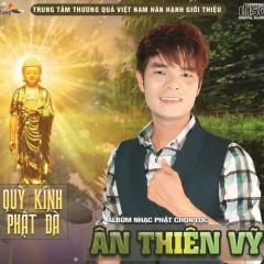 Quỳ Kính Phật Đà