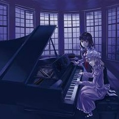 Piano no Tame no Touhou Shouhinshuu Op.2 - As/Hi Soundworks