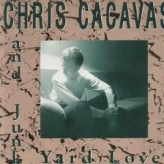 Chris Cacavas & Junk Yard Love - John Cacavas