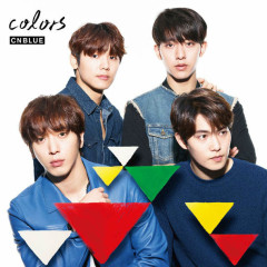Colors (Japanese)