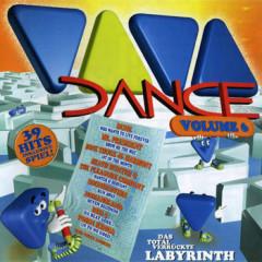 Viva Dance Vol.6 CD4