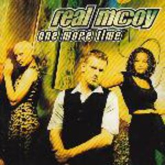 One More Time (CD1) - Real McCoy