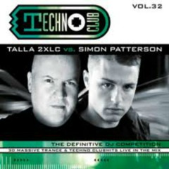 Techno Club Vol.32 (CD3)